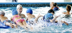 natation Nataction Laval